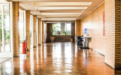 6 Fire Safety Tips for the Workplace