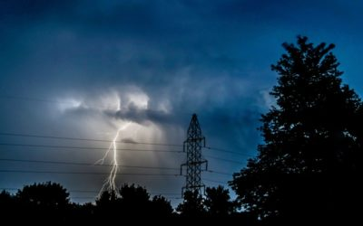 Lightning Protection – What it is and why you need it!