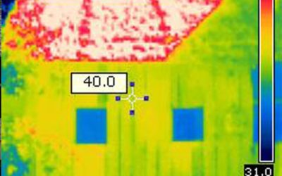 All you need to know about thermal imaging surveys