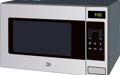Is your office microwave safe?